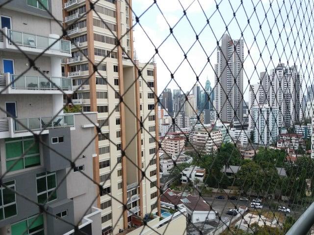 Apartamento Panama>Panama>El Cangrejo - Venta:220.000 US Dollar - codigo: 19-3230