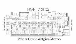 Apartamento Panama>Panama>Avenida Balboa - Venta:150.000 US Dollar - codigo: 19-3234