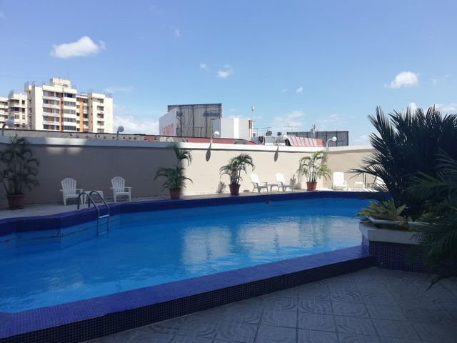 Apartamento Panama>Panama>El Dorado - Alquiler:1.000 US Dollar - codigo: 19-3254