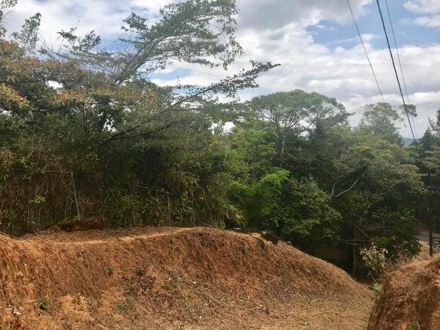 Terreno Panama>Pacora>Cerro Azul - Venta:17.730 US Dollar - codigo: 19-3274