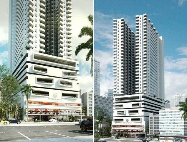 Apartamento Panama>Panama>Via España - Venta:200.000 US Dollar - codigo: 19-3291