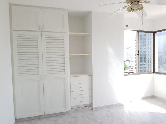 Apartamento Panama>Panama>El Cangrejo - Venta:218.000 US Dollar - codigo: 19-3315