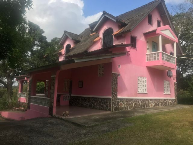 Casa Colon>Colón>Colon - Venta:495.000 US Dollar - codigo: 19-2336