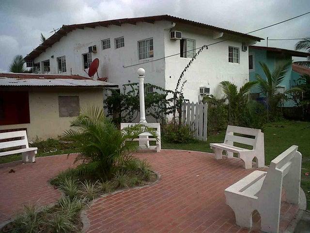 Casa Colon>Portobelo>Garote - Venta:160.000 US Dollar - codigo: 19-3371