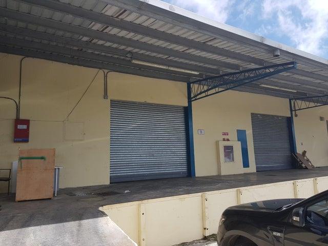 Galera Panama>San Miguelito>El Crisol - Alquiler:2.076 US Dollar - codigo: 19-3461