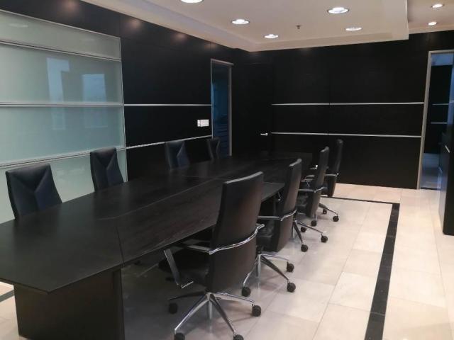 Oficina Panama>Panama>Punta Pacifica - Alquiler:9.750 US Dollar - codigo: 19-3460