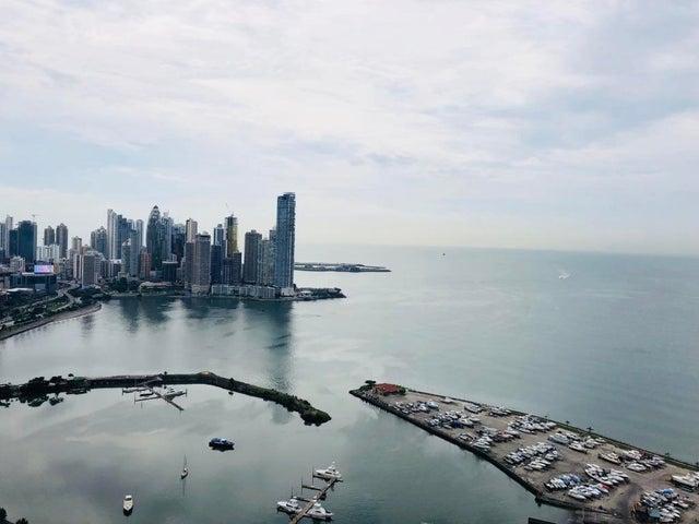 Apartamento Panama>Panama>Avenida Balboa - Venta:450.000 US Dollar - codigo: 19-3522