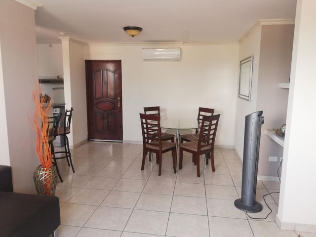 Apartamento Panama>Panama>Carrasquilla - Venta:132.000 US Dollar - codigo: 19-3537