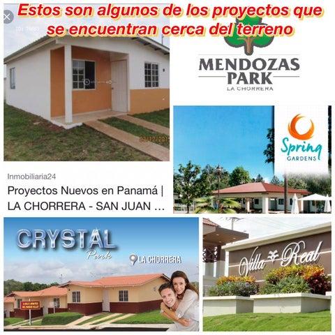 Terreno Panama>La chorrera>Chorrera - Venta:806.948 US Dollar - codigo: 19-3541