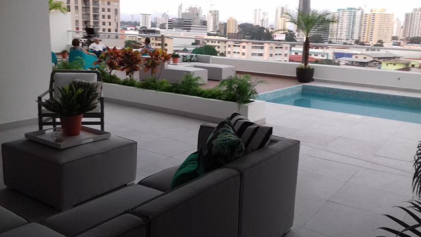 Apartamento Panama>Panama>Vista Hermosa - Venta:198.000 US Dollar - codigo: 19-3545