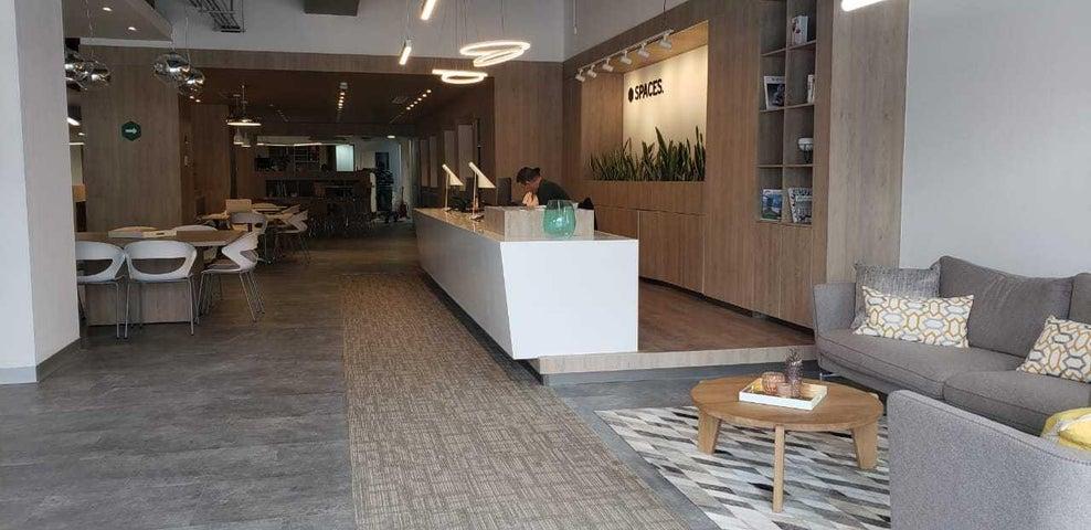 Oficina Panama>Panama>Marbella - Alquiler:1.059 US Dollar - codigo: 19-3581