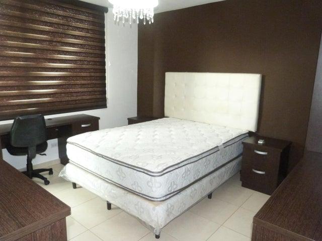 Apartamento Panama>Panama>Punta Pacifica - Alquiler:1.500 US Dollar - codigo: 19-3614