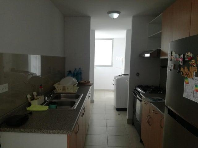 Apartamento Panama>Panama>12 de Octubre - Alquiler:850 US Dollar - codigo: 19-3632
