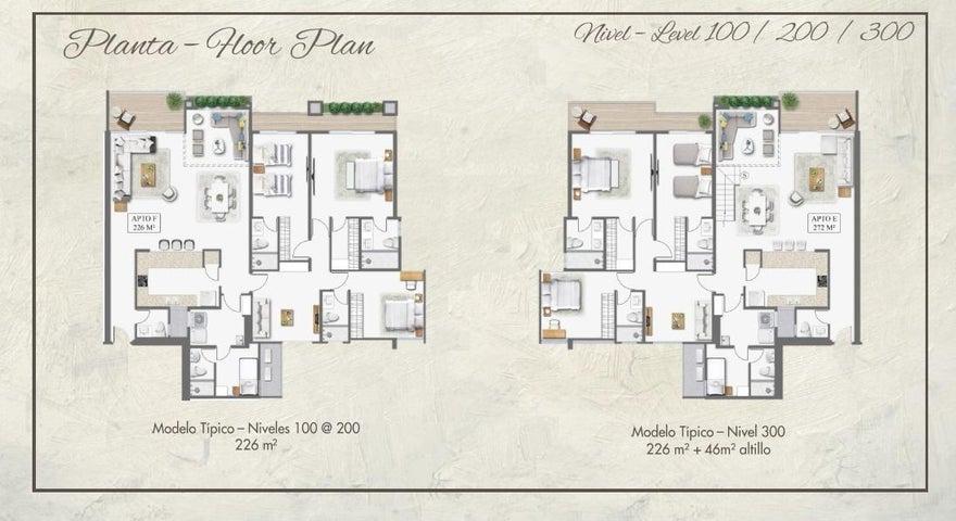 Apartamento Panama>Panama>Costa del Este - Venta:774.900 US Dollar - codigo: 19-3637