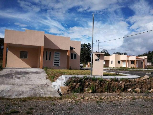Townhouse Chiriqui>Boquete>Alto Boquete - Venta:115.000 US Dollar - codigo: 19-3679