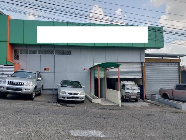 Galera Panama>Panama>Transistmica - Venta:450.000 US Dollar - codigo: 19-3684