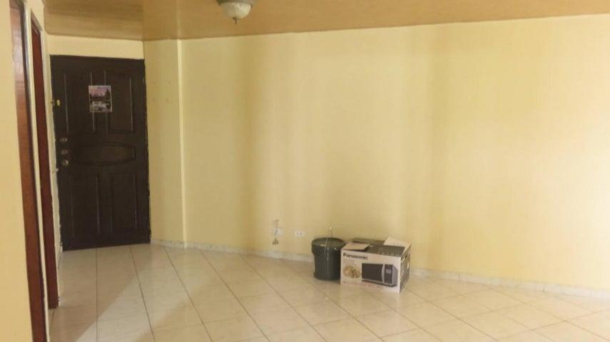 Apartamento Panama>Panama>Costa del Este - Alquiler:650 US Dollar - codigo: 19-3718