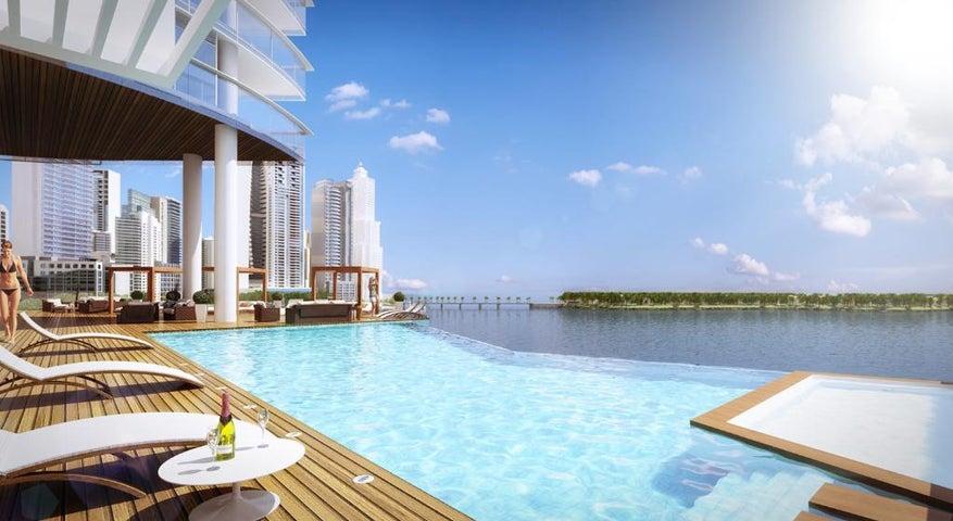 Apartamento Panama>Panama>Paitilla - Venta:1.644.500 US Dollar - codigo: 19-3716