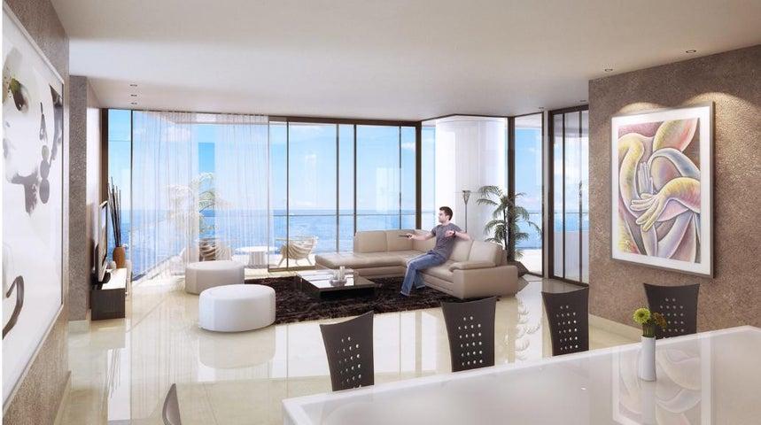 Apartamento Panama>Panama>Paitilla - Venta:1.528.600 US Dollar - codigo: 19-3717
