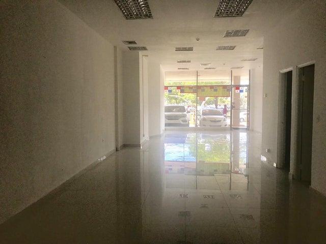 Local comercial Panama>Panama>Avenida Balboa - Alquiler:3.000 US Dollar - codigo: 19-3719