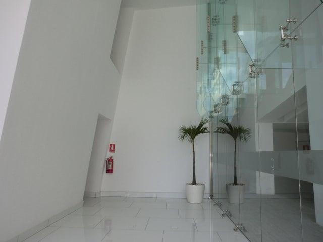 Oficina Panama>Panama>Avenida Balboa - Alquiler:1.150 US Dollar - codigo: 19-3728
