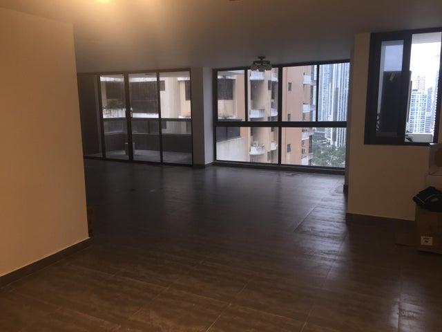 Apartamento Panama>Panama>Paitilla - Venta:450.000 US Dollar - codigo: 19-3730