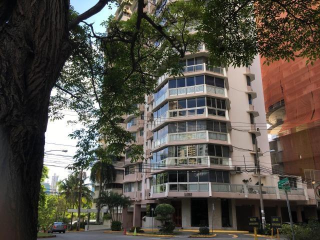 Apartamento Panama>Panama>Paitilla - Venta:450.000 US Dollar - codigo: 19-3734