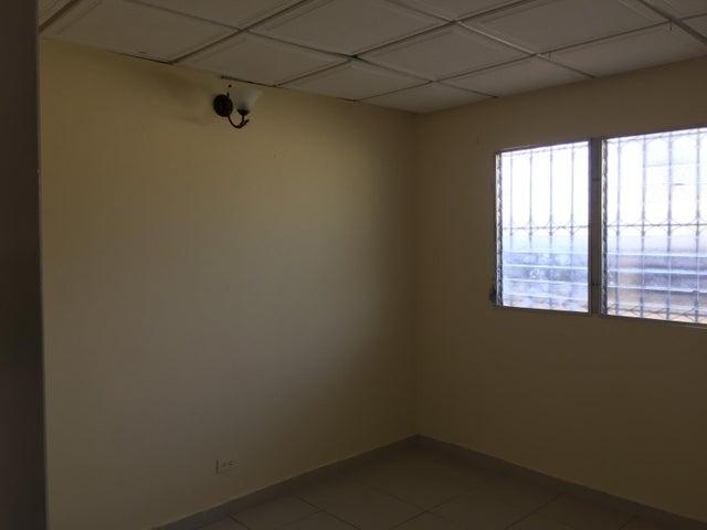 Casa Panama>San Miguelito>De Icaza - Alquiler:800 US Dollar - codigo: 19-3762