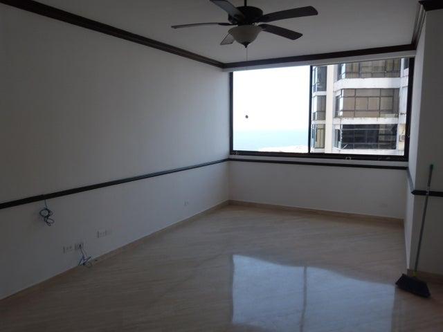 Apartamento Panama>Panama>Paitilla - Alquiler:2.400 US Dollar - codigo: 19-3769