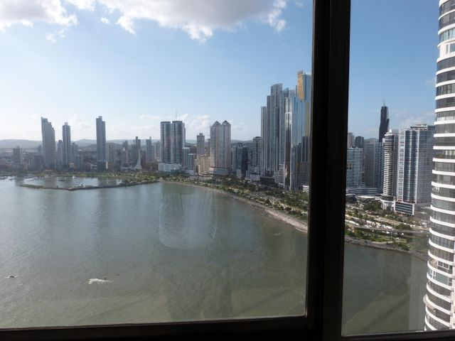 Apartamento Panama>Panama>Paitilla - Venta:647.500 US Dollar - codigo: 19-3770