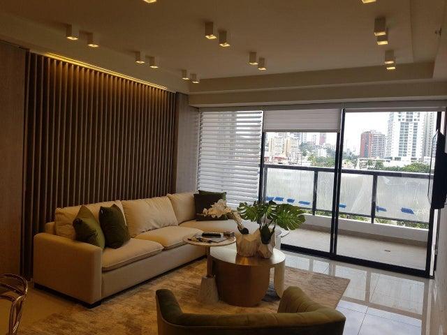 Apartamento Panama>Panama>Avenida Balboa - Venta:305.000 US Dollar - codigo: 19-3779