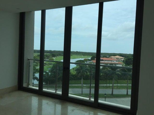 Apartamento Panama>Panama>Santa Maria - Alquiler:3.500 US Dollar - codigo: 19-3792
