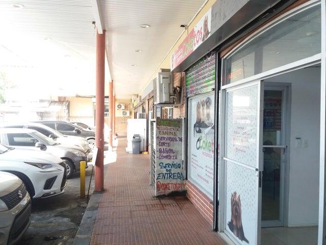 Consultorio Panama>Panama>Altos de Panama - Alquiler:500 US Dollar - codigo: 19-3833