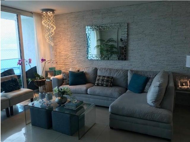 Apartamento Panama>Panama>Coco del Mar - Venta:340.000 US Dollar - codigo: 19-3866