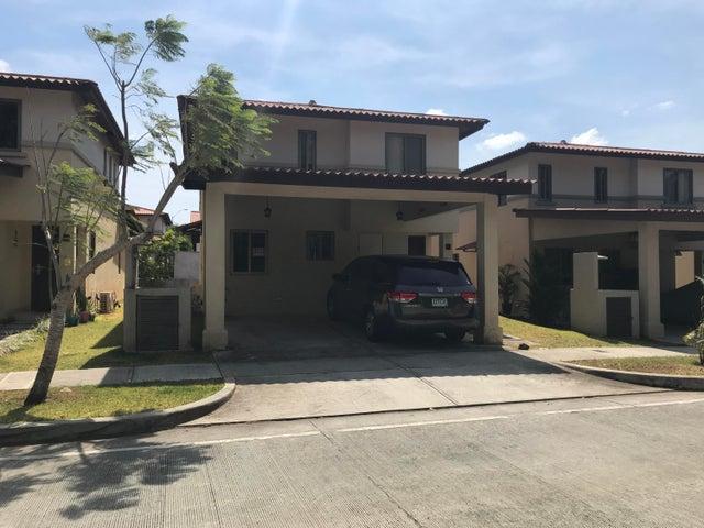 Casa Panama>Panama>Panama Pacifico - Alquiler:1.200 US Dollar - codigo: 19-3891
