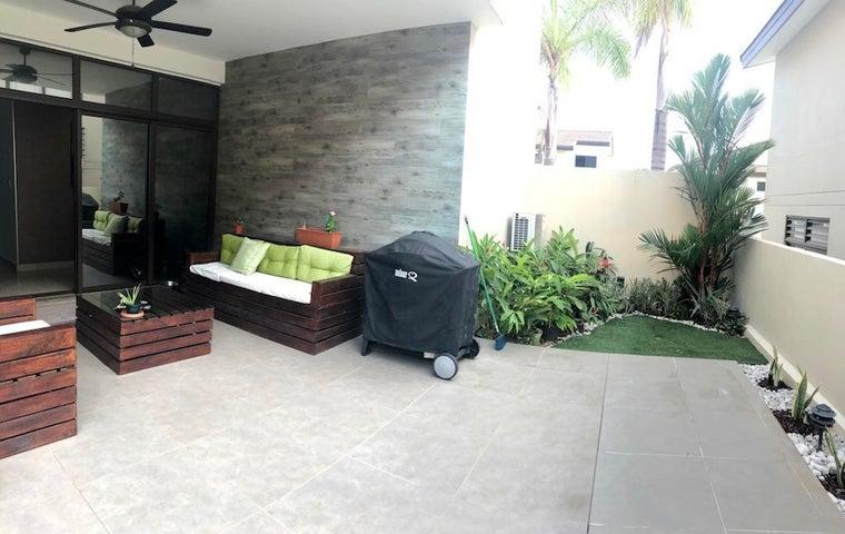 Casa Panama>Panama>Panama Pacifico - Alquiler:2.950 US Dollar - codigo: 19-3895