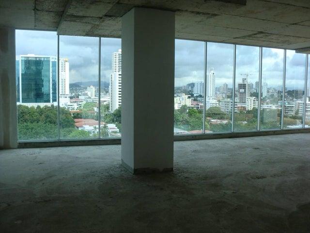 Oficina Panama>Panama>Obarrio - Venta:280.000 US Dollar - codigo: 19-3899