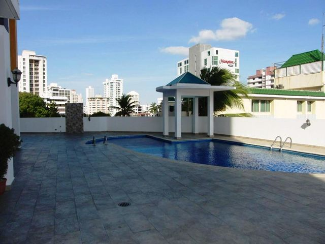 Apartamento Panama>Panama>El Cangrejo - Venta:188.000 US Dollar - codigo: 19-3903