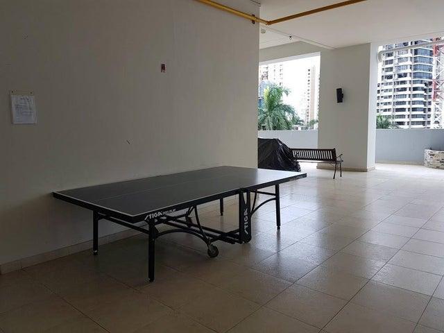 Apartamento Panama>Panama>Bellavista - Alquiler:1.500 US Dollar - codigo: 19-3948