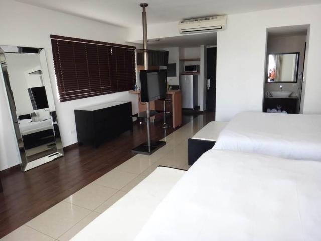 Apartamento Cocle>Rio Hato>Playa Blanca - Venta:90.000 US Dollar - codigo: 19-3975