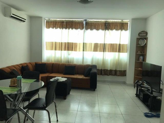 Apartamento Panama>Panama>Betania - Venta:150.000 US Dollar - codigo: 19-3995