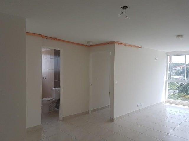 Apartamento Panama>Panama>12 de Octubre - Alquiler:750 US Dollar - codigo: 19-4067