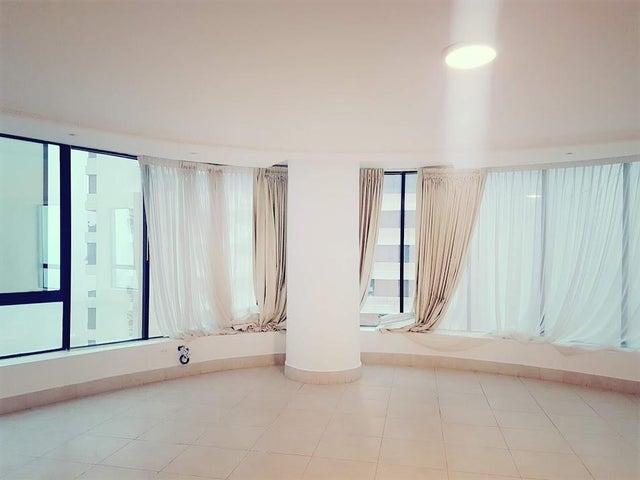 Apartamento Panama>Panama>Paitilla - Alquiler:2.850 US Dollar - codigo: 19-4052