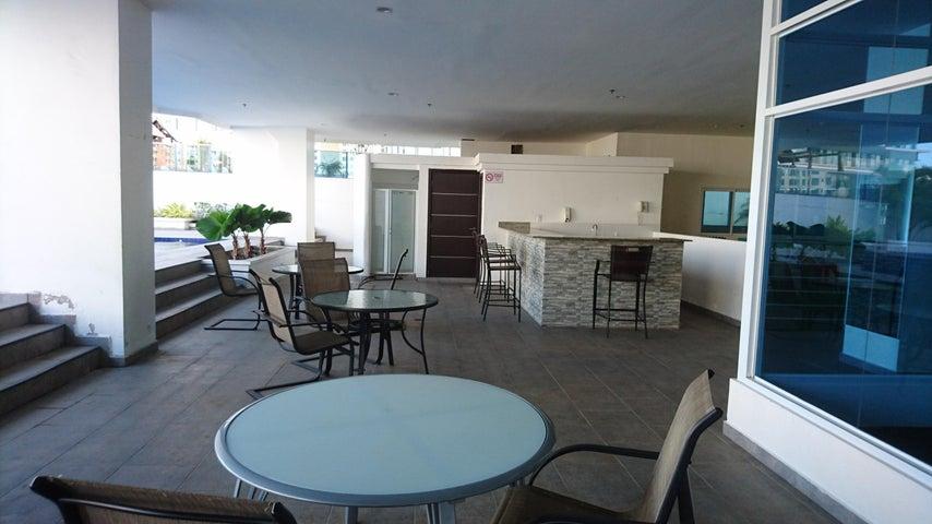 Apartamento Panama>Panama>San Francisco - Alquiler:1.800 US Dollar - codigo: 19-5164