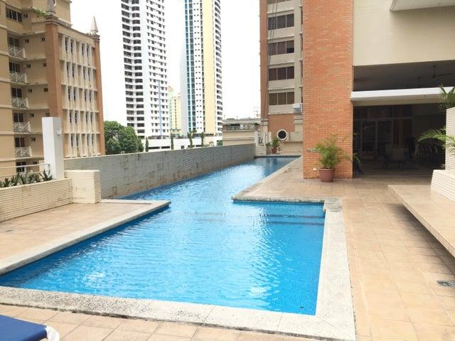 Apartamento Panama>Panama>El Cangrejo - Venta:515.000 US Dollar - codigo: 19-4074