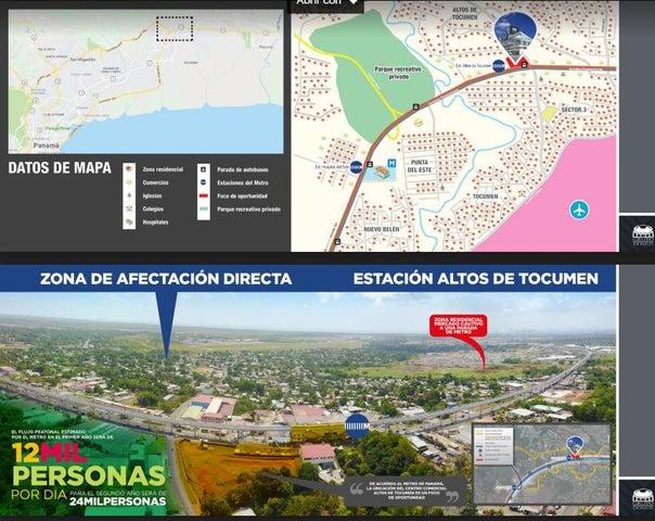 Local comercial Panama>Panama>Tocumen - Alquiler:5.740 US Dollar - codigo: 19-4091