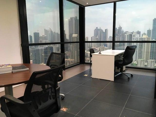 Oficina Panama>Panama>Bellavista - Alquiler:2.950 US Dollar - codigo: 19-4089