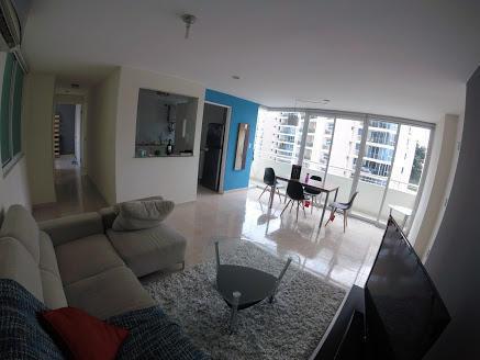 Apartamento Panama>Panama>Edison Park - Venta:180.000 US Dollar - codigo: 19-4127