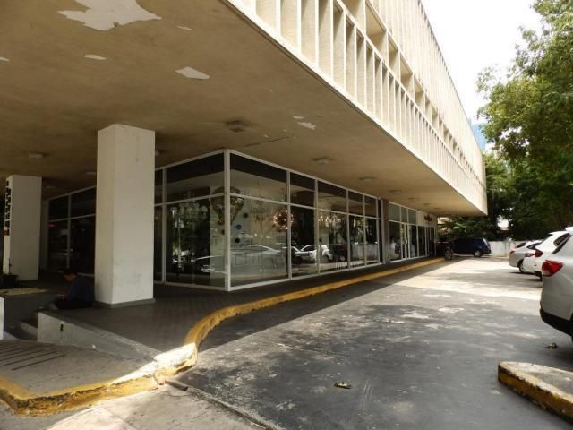 Local comercial Panama>Panama>Obarrio - Venta:550.971 US Dollar - codigo: 19-4143