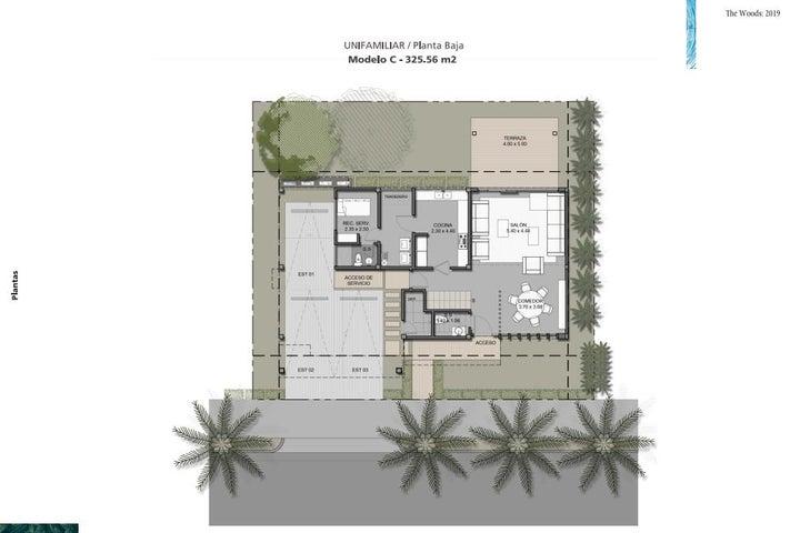 Townhouse Panama>Panama>Santa Maria - Venta:697.997 US Dollar - codigo: 19-4160